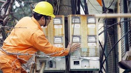 Hóa đơn điện chỉ tăng đột biến với người tiêu thụ cao