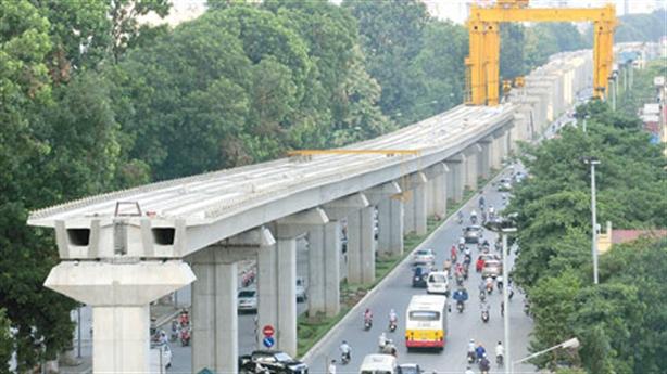 Đường sắt Cát Linh-Hà Đông 'cong mềm mại' vẫn an toàn