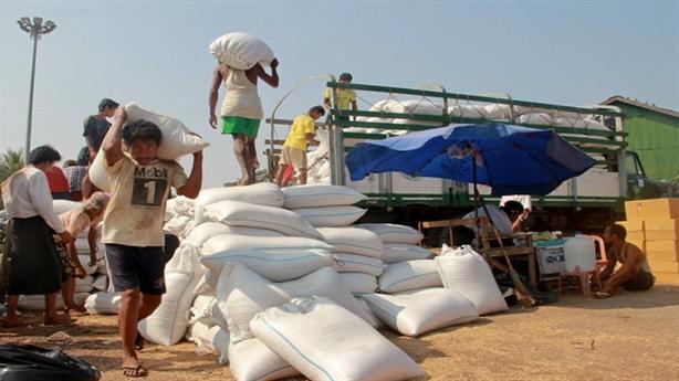 Trung Quốc cần gạo Việt nhưng vẫn ép giá rẻ: Vì ai?