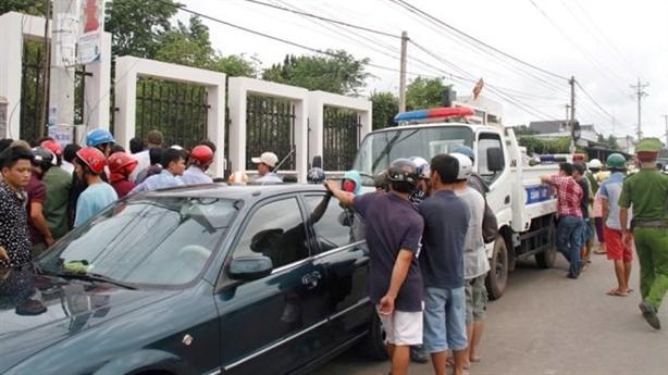 Thảm án tại Bình Phước: Gióng hồi chuông báo động