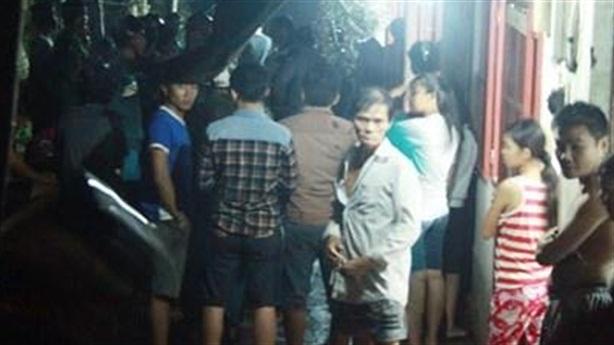 Thảm sát Bình Phước: Nguyễn Hải Dương đến đám tang làm gì?