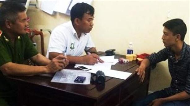Thảm sát Bình Phước: Hai nghi phạm là bạn thân