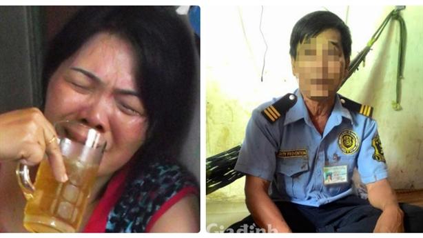 Thảm sát tại Bình Phước:Bố, mẹ nghi can đều muốn quyên sinh