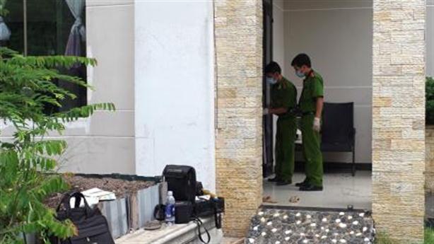 Thảm sát Bình Phước: Vì sao 1,7 tỷ đồng không mất?