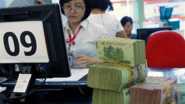 Lại bàn về nợ công: Nhật an toàn, Việt Nam đi ngược