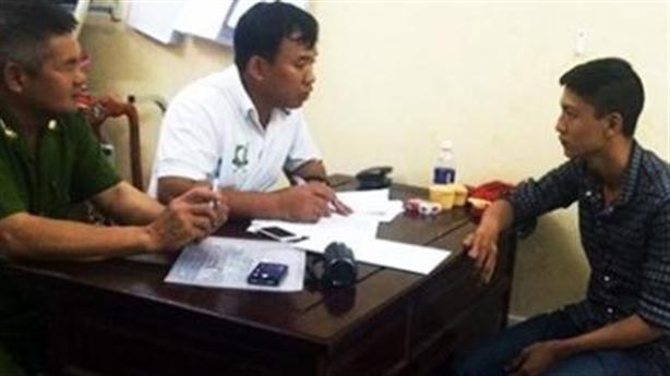 Thảm sát Bình Phước: CA làm rõ chuyện nghi phạm tự tử