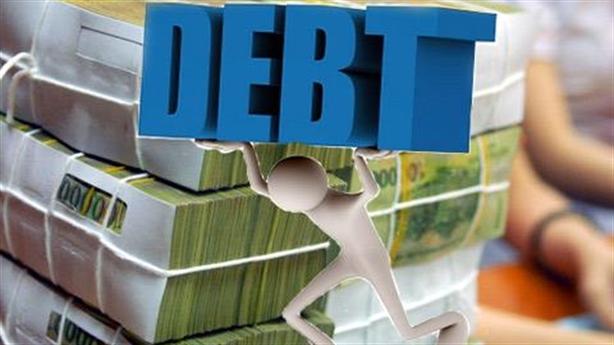 Bất ngờ con số nợ công vượt xa mức công bố