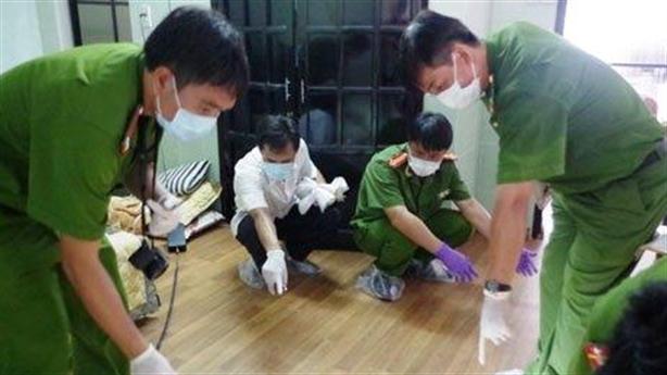 Vụ thảm sát ở Bình Phước: Thực nghiệm lại hiện trường