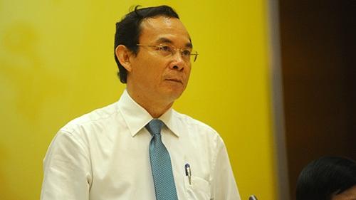 Nợ công Việt Nam là 110 tỷ USD, vẫn trong giới hạn
