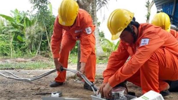 Điều chỉnh thang giá điện:Vì người nghèo hay túi tiền ngành điện?