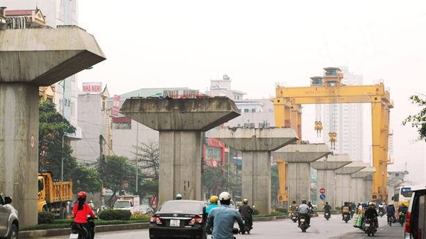 Đường sắt Cát Linh - Hà Đông chốt tiến độ: Khó khả thi