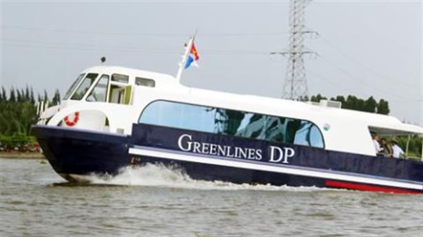 Việt Nam đóng tàu cao tốc triệu đô:Không có gì đặc biệt!