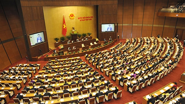 Đại biểu Quốc hội được tự ứng cử Thủ tướng,Chủ tịch nước