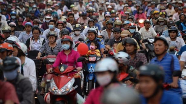 Chính thức dừng thu phí bảo trì đường bộ với xe máy