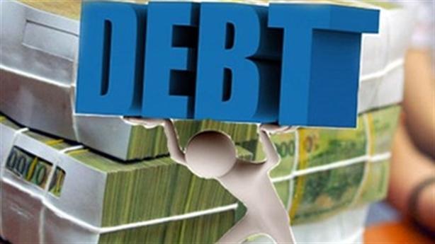 Bộ tài chính: Nợ công lên 66,4% GDP là tính không đúng