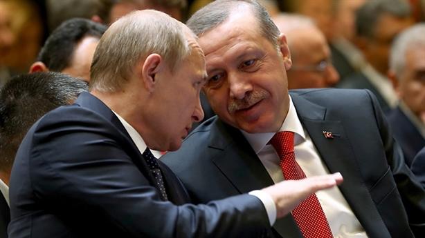 Nga gửi thông điệp đỏ cho Thổ Nhĩ Kỳ!