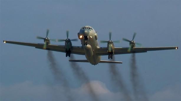 Máy bay Nga công khai bay vào không phận Thổ Nhĩ Kỳ