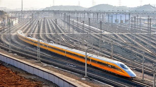 Đường sắt cao tốc Lào Cai-Hà Nội: Ai nghiên cứu đều tốt