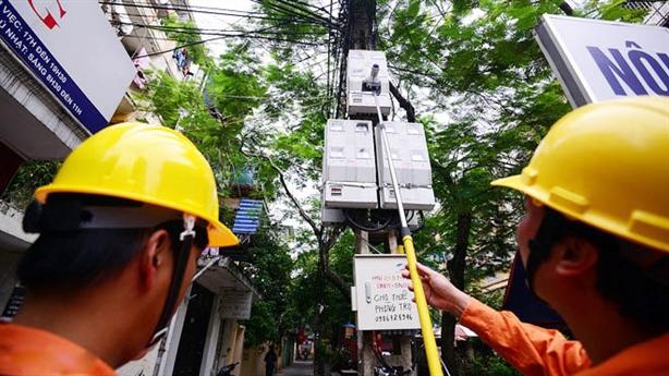Giá điện Việt Nam: 7 phi lý và bí mật của EVN