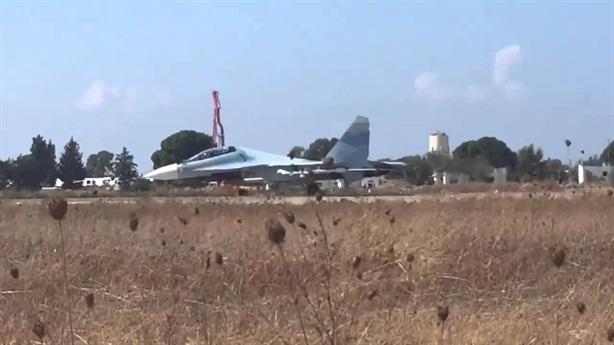 Nga thừa nhận tiêm kích xâm phạm không phận Thổ Nhĩ Kỳ