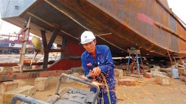 Nhập tàu cũ về phá: Đại biểu Quốc hội thấu ý đồ