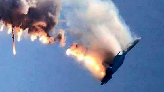 Ly khai gốc Thổ nhận bắn rơi thêm một máy bay Nga
