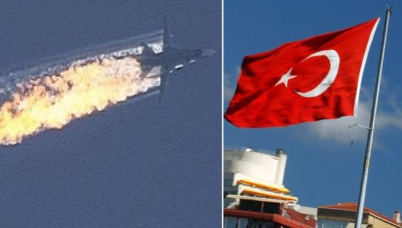 Su-24 Nga rơi: Thổ Nhĩ Kỳ viện cớ gì họp khẩn NATO?