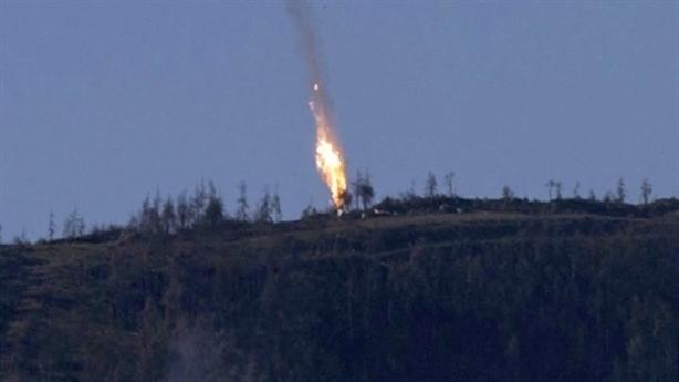 Su-24 Nga rơi: Điềm xấu cho tài chính, giá dầu toàn cầu