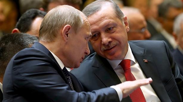 Nga trả đũa kinh tế Thổ Nhĩ Kỳ: Tự đập vào chân?