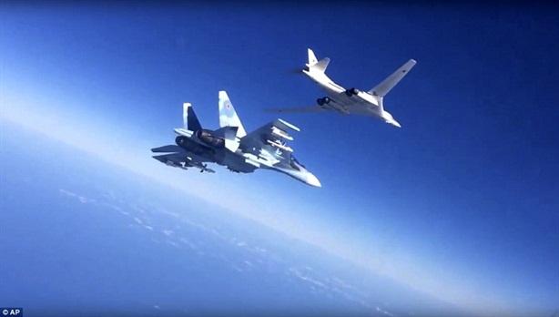 Thổ Nhĩ Kỳ điều binh cực lớn khi Nga dùng S-400