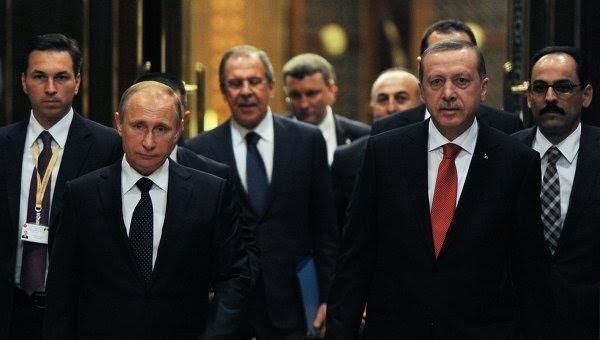 Phép thử lòng trung thành của Thổ Nhĩ Kỳ với NATO