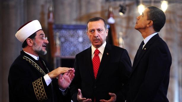 'Xỉa răng cho hổ', Thổ Nhĩ Kỳ gánh tai vạ