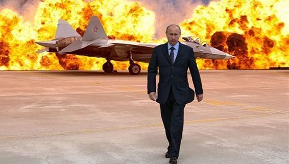 Putin lại nhắn Thổ Nhĩ Kỳ: Trừng trị, không thỏa hiệp