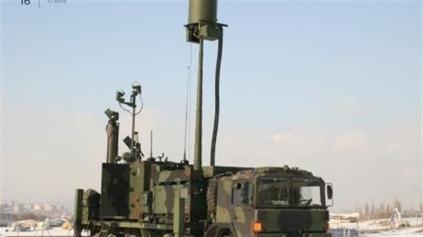 Báo Mỹ: 5 vũ khí Thổ Nhĩ Kỳ răn đe Nga