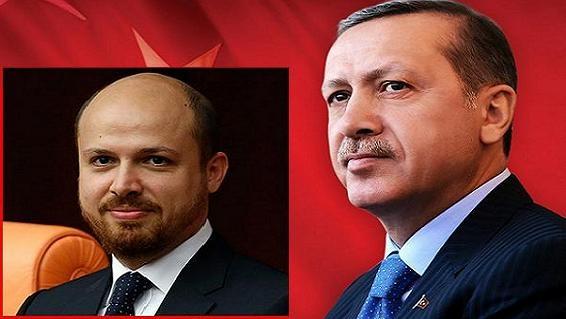 Thổ Nhĩ Kỳ: Tổng thống Edorgan sắp rớt đài vì con trai?
