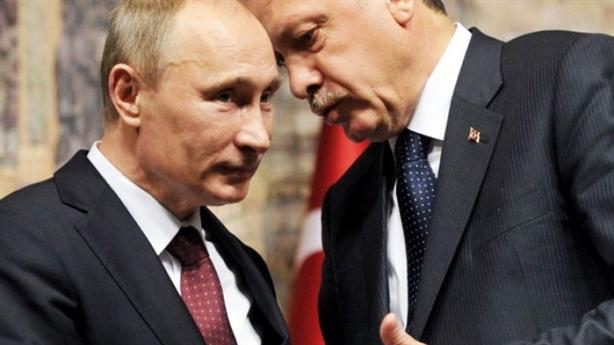 Nga trả đũa Thổ Nhĩ Kỳ: Hư chiêu và hữu chiêu