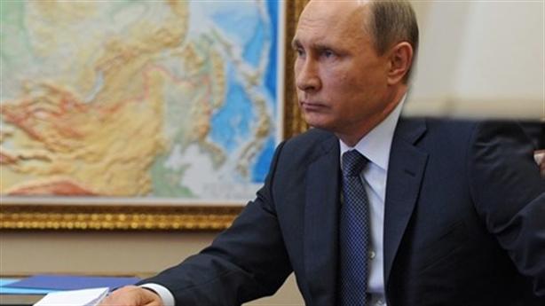 Putin nói thẳng lòng dạ Thổ Nhĩ Kỳ, Mỹ ra mặt giúp