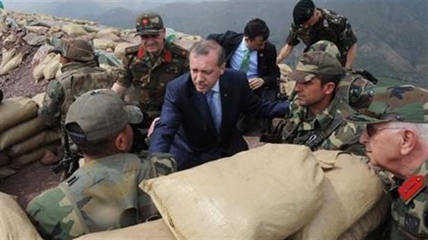 Chuyên gia Nga bóc trần tham vọng của Thổ Nhĩ Kỳ