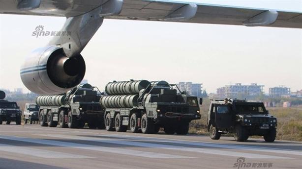 Thổ Nhĩ Kỳ có thể đánh chiếm hệ thống S-400 tại Syria?