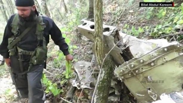 Nhà báo Mỹ: Sự thật kịch tính Thổ Nhĩ Kỳ bắn Su-24