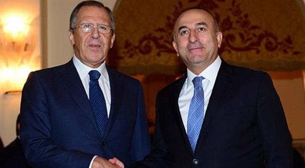 Gặp gỡ Nga-Thổ Nhĩ Kỳ: Ankara gửi... lời chia buồn