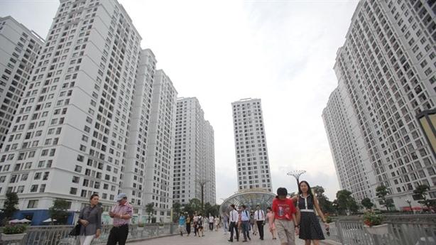 Tránh độc quyền xếp hạng chung cư