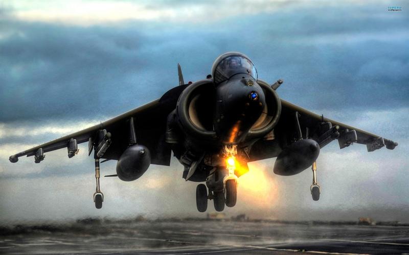 Các máy bay Harrier sẽ được chào bán cho Đài Loan qua kênh bán hàng quân sự trực tiếp của chính phủ Mỹ, nguồn tin cho biết thêm. Trước khi phát đi tín hiệu này, hồi cuối năm 2015 vừa qua, hãng Reuters dẫn nguồn tin quốc hội Mỹ cho biết chính quyền tổng thống Obama dự kiến trong tuần này sẽ cấp giấy phép cho việc bán hai tàu khu trục có tên lửa dẫn đường cho Đài Loan bất chấp sự phản đối của Trung Quốc.