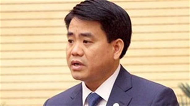 Chủ tịch HN cấm mọi hình thức tặng quà Tết cho