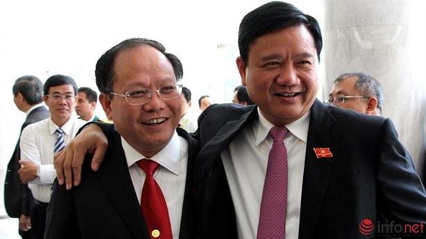 Lòng dân Sài Gòn qua hotline của ông Đinh La Thăng