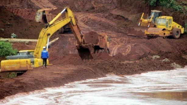 Đường ống bauxite Tân Rai bục: Sáng kiến người Việt