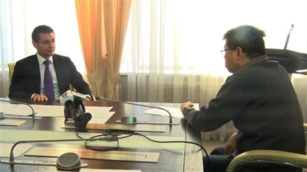 Việt Nam ít đưa sáng kiến khi đóng tàu cùng Nga