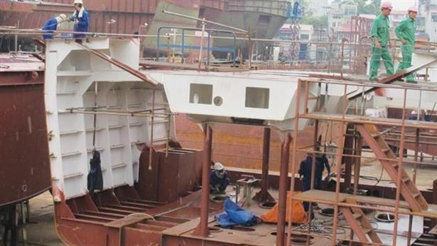 Đóng tàu cùng Nga:Việt Nam lỡ cơ hội học đóng tàu ngầm