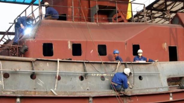 Học đóng tàu ngầm cùng Nga: Việt Nam thôi đừng chiêm bao!