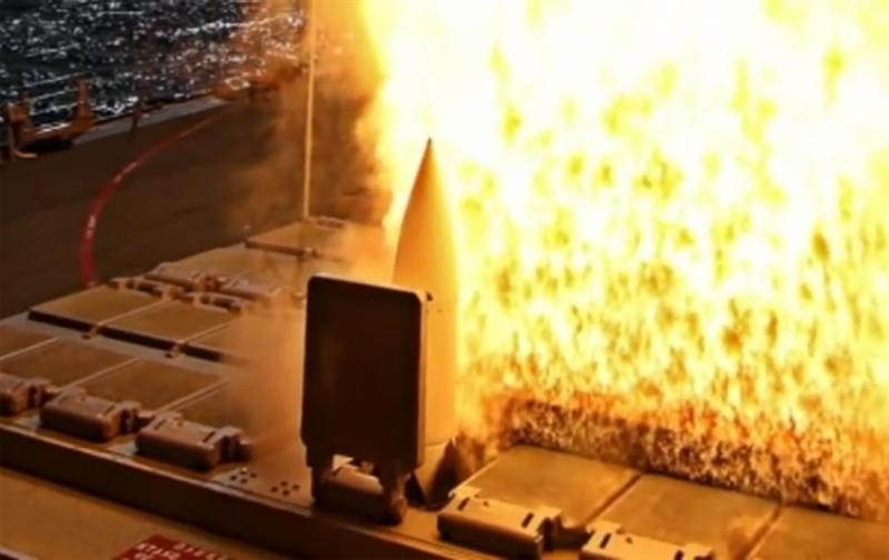 """Theo Tiến sĩ Taylor Lawrence – người phụ trách nghiên cứu Hệ thống tên lửa của công ty quốc phòng Raytheon, cuộc thử nghiệm là hoạt động nằm trong chuỗi các cuộc thử nghiệm cho Hệ thống Kiểm soát hỏa lực - Phòng không tích hợp Hải quân (NIFC-CA), được thiết kế để """"kết nối các tàu chiến và máy bay cảnh báo sớm của lực lượng này thành một"""" nhằm đánh bại những những mối đe dọa từ tên lửa của đối phương."""